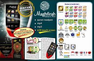 Quran-MaghfirahSmartPen