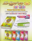 AlQuranku for kids-k