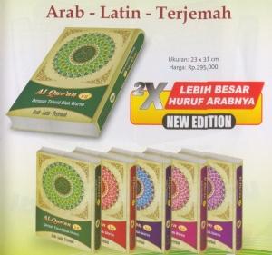 Arab latin terjemah-3BB-k