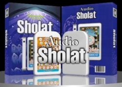 audiosholat-paket2