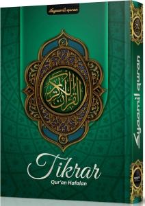 Alquran Hafalan Tikrar A5-1-e